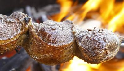 Churrasco – barbecue na brazilský způsob