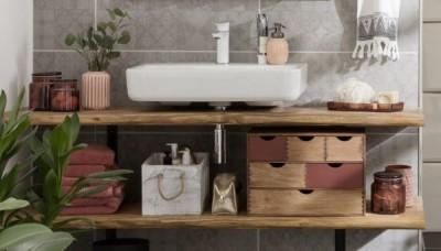 Návod na montáž koupelnové police