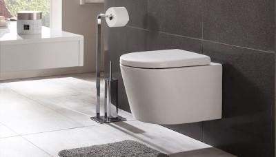 Návod na přestavbu stojícího WC na závěsně