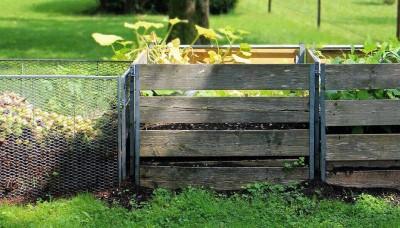 Od zahradního odpadu ke kompostu jak to přesně funguje